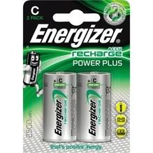 Energizer Akku Power Plus C E300321800 Baby HR14 NH35 2500