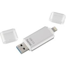 Hama USB-Stick FlashPen Save2Data 00124175 Lightning USB 3.0 64GB si