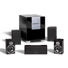 Chromium Style 2008 Surround Sound Lautsprecher
