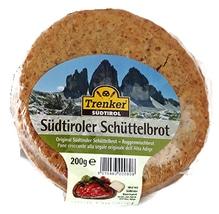 TRENKER Südtiroler Schüttelbrot - 200g