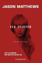 Red Sparrow | Matthews, Jason
