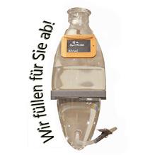 Laux 'Gin Spirituose' 38% vol, in verschiedenen Flaschenformen und Mengen!