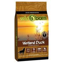 Wildborn Wetland Duck 2x15kg
