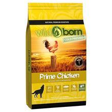 Wildborn Prime Chicken 2x15kg