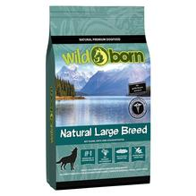 Wildborn Natural Large Breed 2x15kg