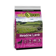Wildborn Meadow Lamb 2x15kg