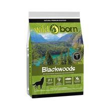 Wildborn Blackwoods 2x12,5kg