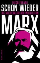 Schon wieder Marx | Fusaro, Diego
