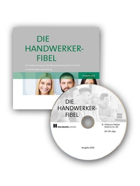Die Handwerker-Fibel, CD-ROM | Semper, Lothar; Gress, Bernhard