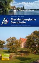 Mecklenburgische Seenplatte Reiseführer | Becht, Sabine; Talaron, Sven