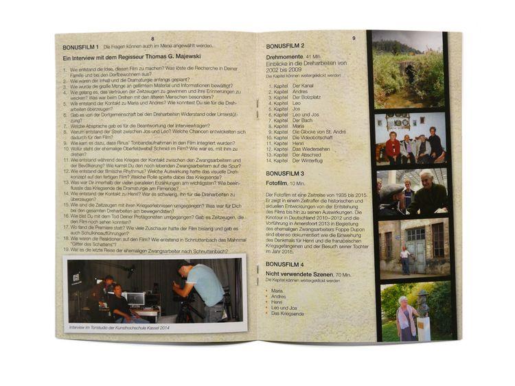 DVD - Verborgen in Schnuttenbach