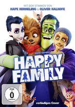 Happy Family, 1 DVD