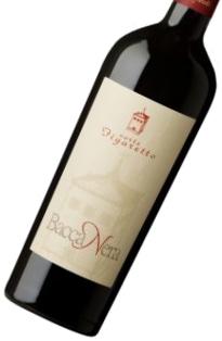 CORTE FIGARETTO Bacca Nera Vino rosso IGT 2016