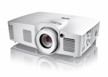 HD39Darbee Full HD DLP Heimkino Beamer