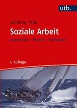 Soziale Arbeit   Schilling, Johannes; Klus, Sebastian
