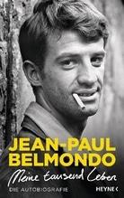Meine tausend Leben | Belmondo, Jean-Paul