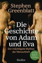Die Geschichte von Adam und Eva   Greenblatt, Stephen