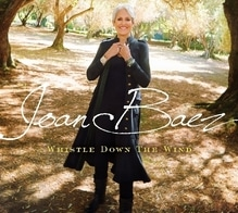 Whistle Down The Wind, 1 Audio-CD | Baez, Joan