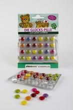 Die Glücks-Pille (36,88 EUR / 100g)