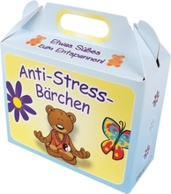 Anti-Stress-Bärchen (3,93 EUR / 100g)