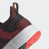 Adidas Sneaker Questar BYD black/red DB1544