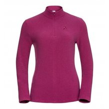 ODLO MIDLAYER 1/2 ZIP ROY