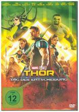 Thor: Tag der Entscheidung, 1 DVD