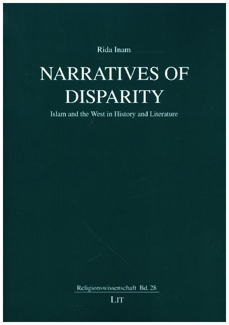 Narratives of Disparity | Inam, Rida