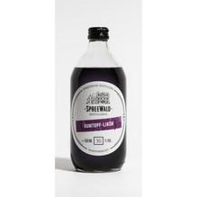 rumtopflikör| spreewald destillerie  | 30%vol 0,5l