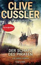 Der Schatz des Piraten | Cussler, Clive; Burcell, Robin