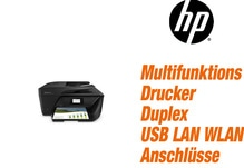 OfficeJet 6950 E-All-in-One WLAN Multifunktionsdrucker Inkl. Powerbank mit 10.000 mAh
