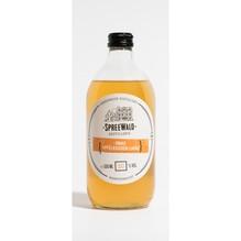 omas apfelkuchenlikör | spreewald destillerie  | 20%vol 0,5l