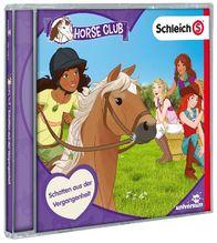 Schleich Horse Club - Schatten aus der Vergangenheit. Tl.2, 1 Audio-CD