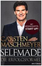 Selfmade   Maschmeyer, Carsten