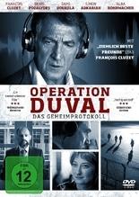 Operation Duval, 1 DVD