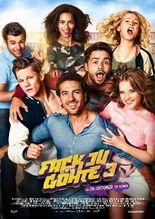 Fack Ju Göhte 3, 1 DVD