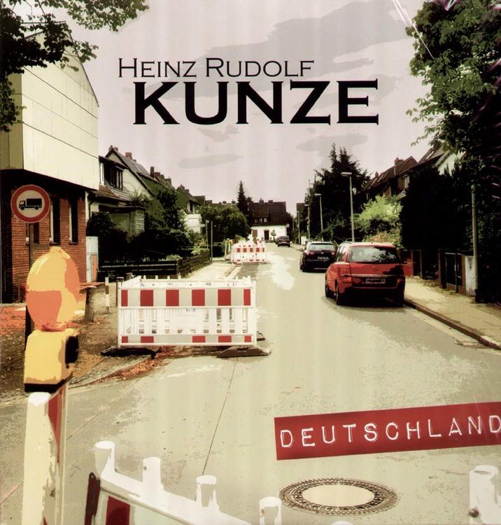 Kunze Heinz Rudolf, Deutschland, 2 LP 2016 download