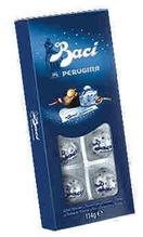 PERUGINA Baci - Pralinen mit Haselnussfüllung 114 g