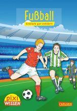Fußball | Thörner, Cordula; Coenen, Sebastian
