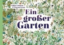Ein großer Garten | Clément, Gilles