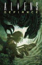 Aliens: Defiance | Wood, Brian