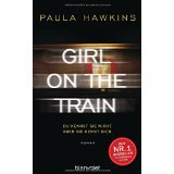 Hawkins; Girl on the train