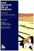 Don Quijote de la Mancha   Cervantes Saavedra, Miguel de