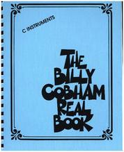 The Billy Cobham Real Book, C Instruments | Cobham, Billy