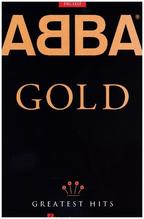 Gold: Greatest Hits, Ukulele | ABBA
