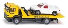 SIKU 2712 Super Abschleppwagen 1:55