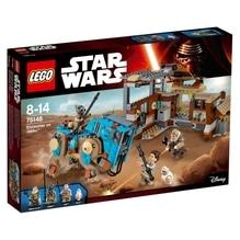 LEGO® Star Wars 75148 Encounter on Jakku
