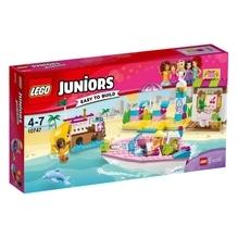 LEGO® Juniors  10747J Andrea & Stephanies Strandurlaub