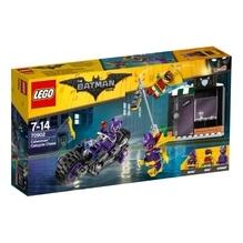 LEGO® 70902 Batman Movie Catwomen: Catcycle -Verflog