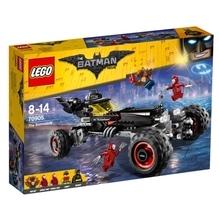 The LEGO® Batman Movie? 70905 Das Batmobil, 581 Teile